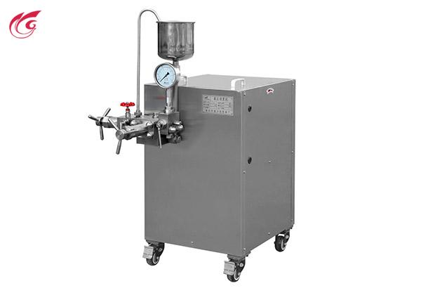 Lab Homogenizer