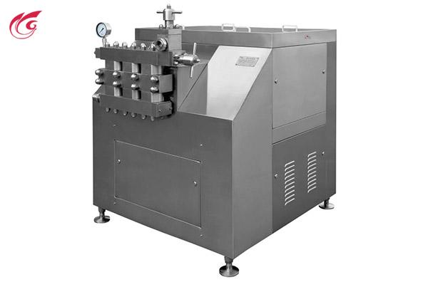 Manual Homogenizer